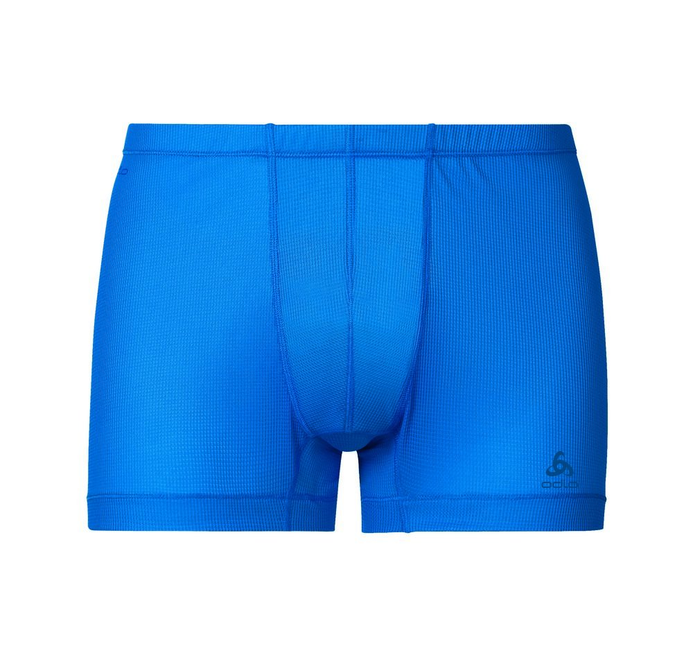 192302 Men ODLO Mens Boxer Light 3/Pack Underwear