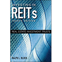 Investing in REITs: Real Estate Investment Trusts (Bloomberg Book 141) (English Edition)