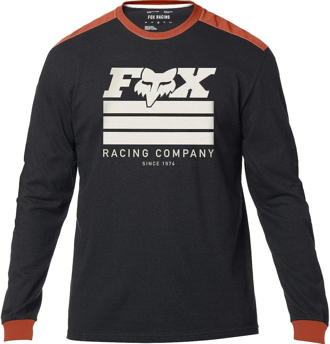 Fox Racing Men's Longsleeve T-Shirt