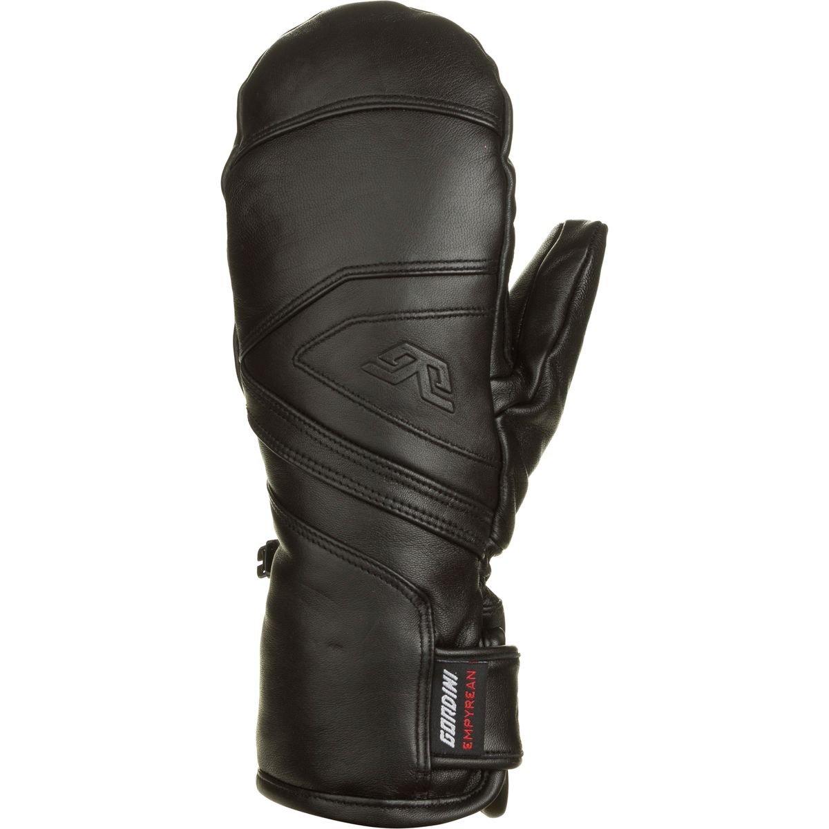 Gordini Womens 3M4141 Downtec Leather Mitten, Black - M by Gordini