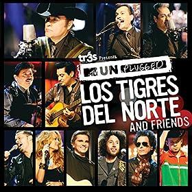 tigres del norte from the album tr3s presents mtv unplugged los tigres