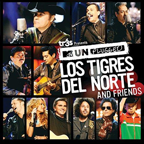 La Jaula De Oro [feat. Juanes] (Los Tigres Del Norte Jaula De Oro)