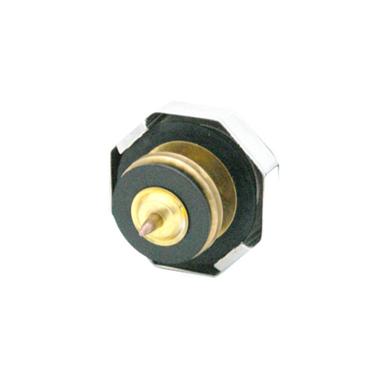Mishimoto mmrc-gl Temperatura calibre grande Radiador Tapa 1,3/Bar