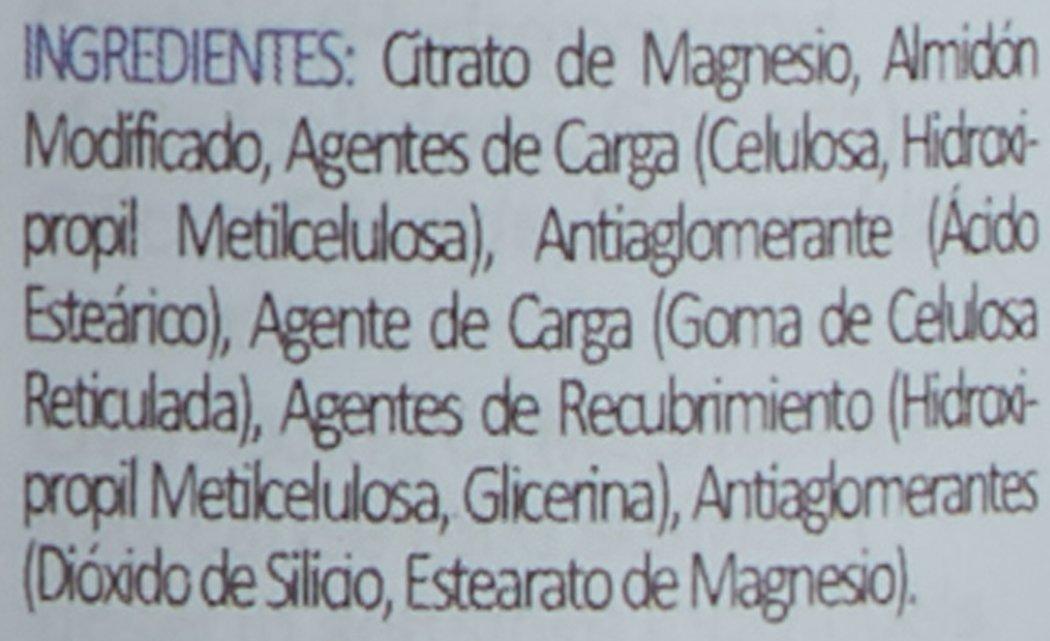 Lamberts MagAsorb 150 mg - 60 Tabletas: Amazon.es: Salud y cuidado personal