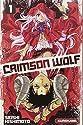 Crimson wolf t.1 [Tapa Bl....<br>