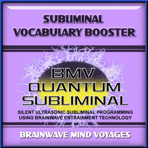 Subliminal Vocabulary Booster ()
