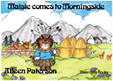 Front cover for the book Maisie Comes to Morningside by Aileen Paterson