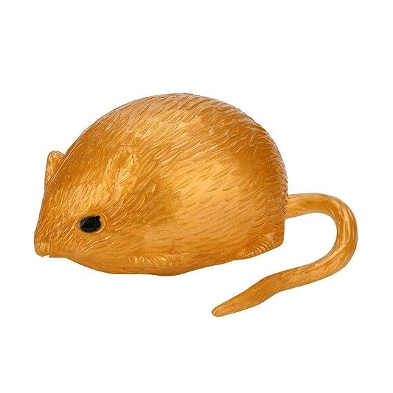Amazon.com: Sannysis 7 cm mouse Jumbo squishies lenta Rising ...