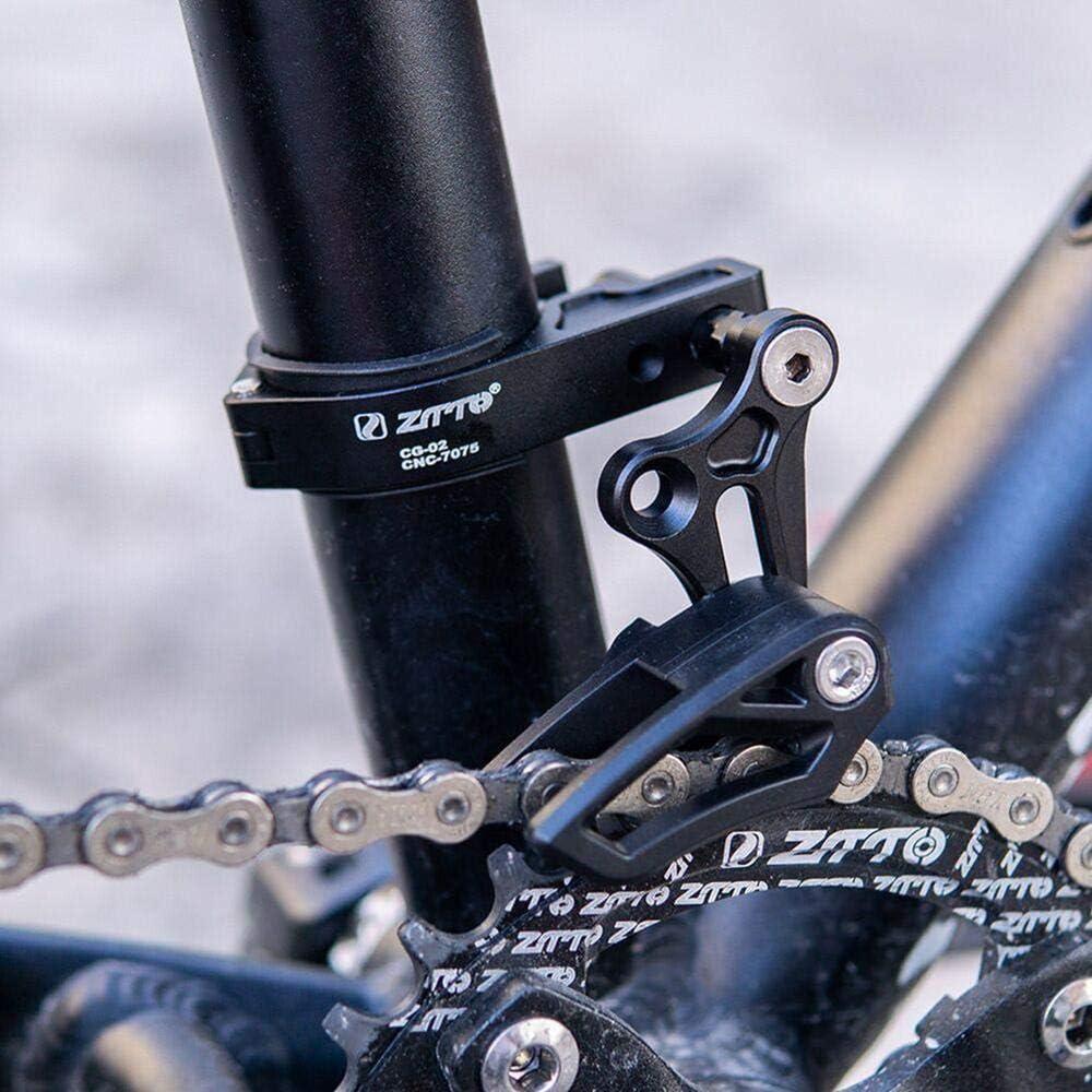 Roebii Guía De Cadena de Bicicleta, Protector de Plato de ...