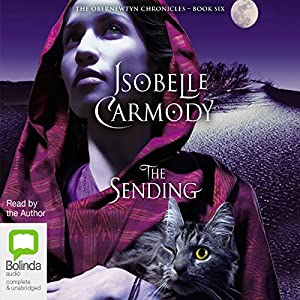 The Sending Audiobook