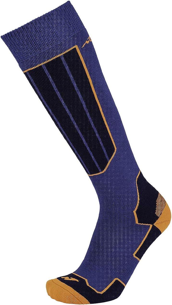Calzini da Sci Unisex Adulto Nordica Mountain Comfort Ski Sock
