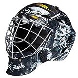 Franklin Sports GFM 1500 Goalie Face Mask, Batman
