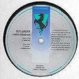 Outlander: A New Paradigm LP VG++/NM Belgium RS94047