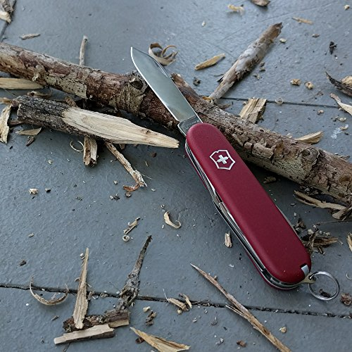 Large Product Image of Victorinox Swiss Army Pocket Knife