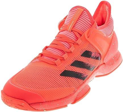 adidas Men`s Adizero Ubersonic 2 Tennis