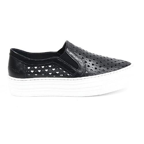 Junior E 15 K5Amazon itScarpe Armani Sneakers Bambina C3525 Borse hdCxrtsQ