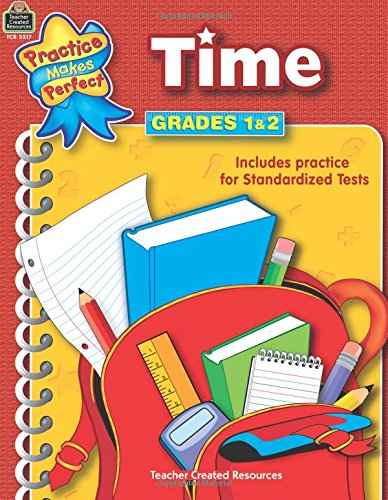 Time Grades 1-2 (Mathematics)