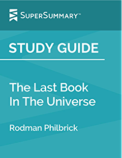 The last book in the universe kindle edition by rodman philbrick.