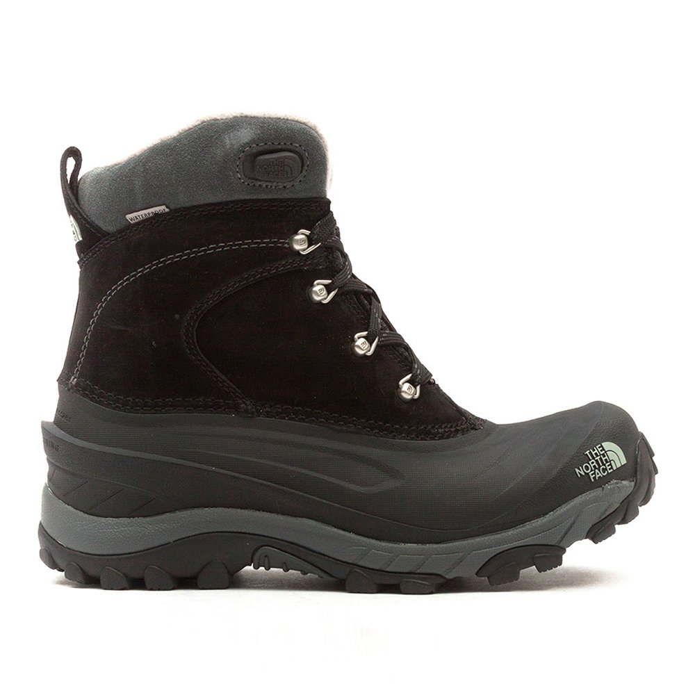 The North Face Men's Chilkat II Insulated Boot AWMCRP3
