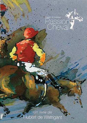 Passion-cheval