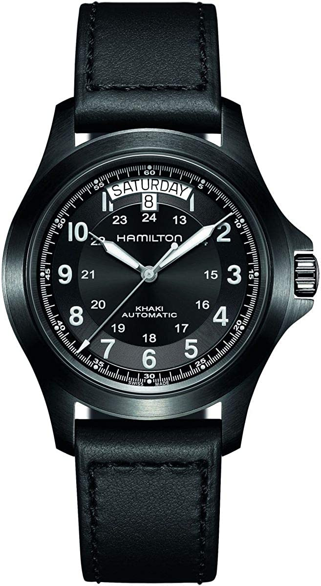 Reloj Hamilton Khaki Field King H64465733
