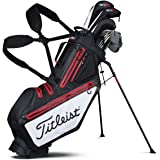 Titleist 2017 Players 5 StaDry Stand Bag Colour Black/White/Red NEW