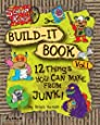 Scrap Kins Build-it Book Volume 1