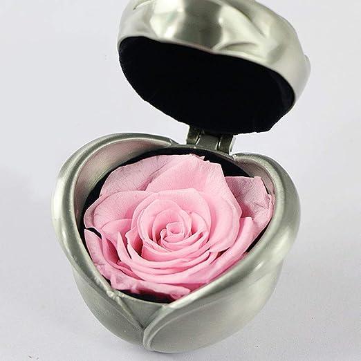 Yzki - Rosa preservada para el día de San Valentín ...