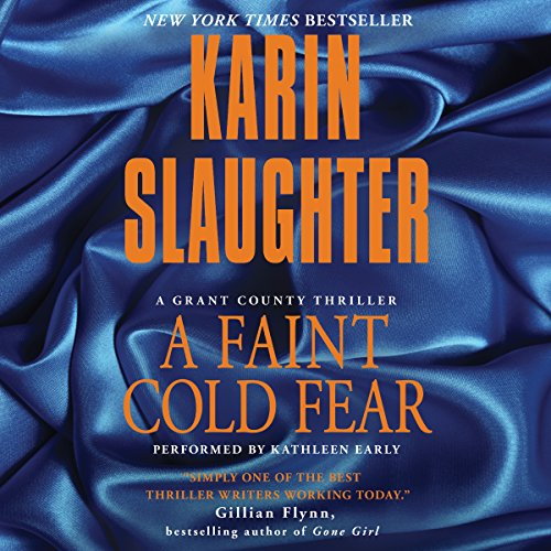 A Faint Cold Fear Audiobook [Free Download by Trial] thumbnail