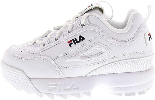 Fila Girls' Disruptor Sneaker: Amazon