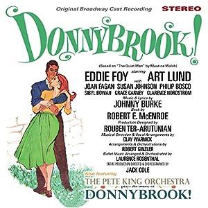Donnybrook / O.C.R.