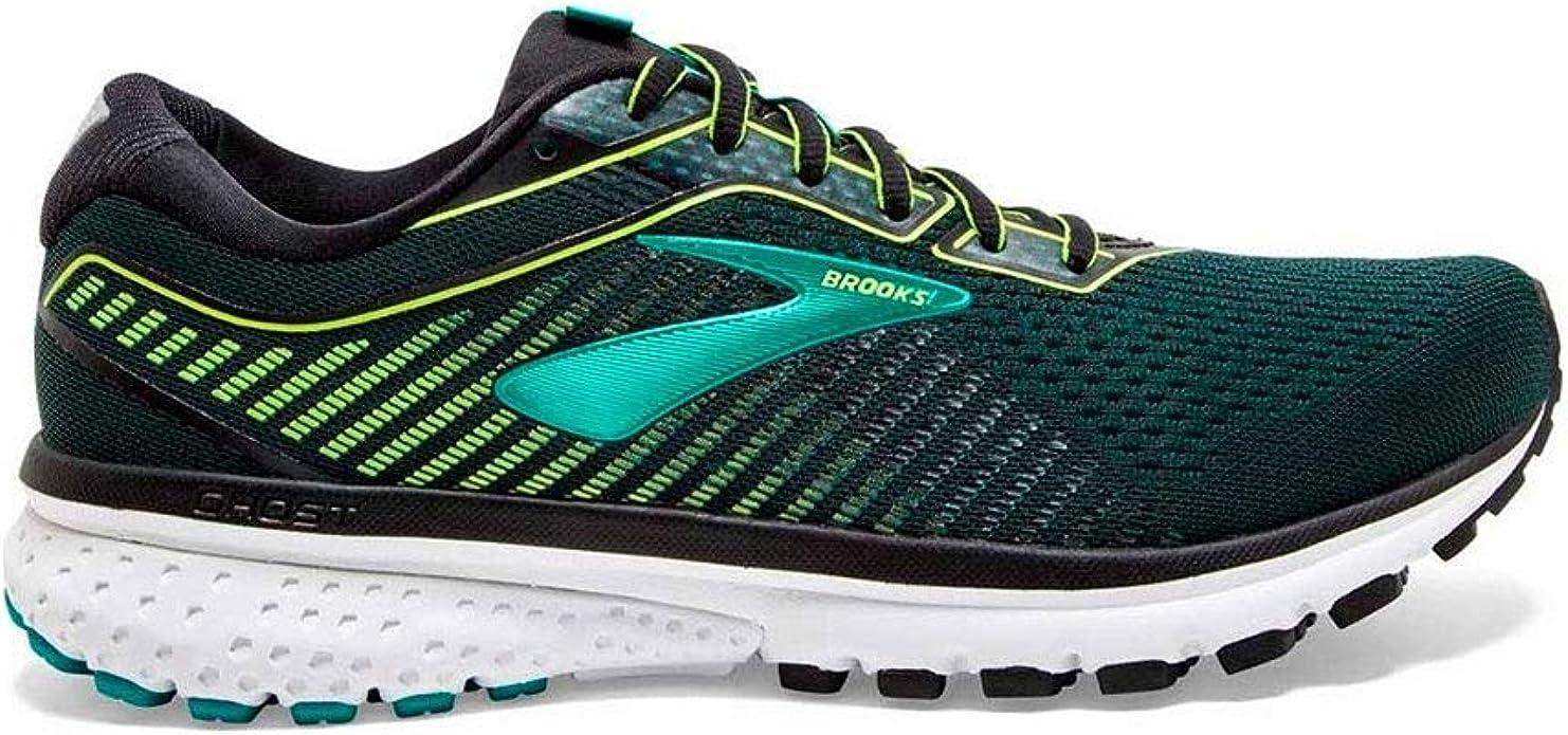 Brooks Ghost 12, Zapatillas de Running para Hombre: Amazon.es: Zapatos y complementos