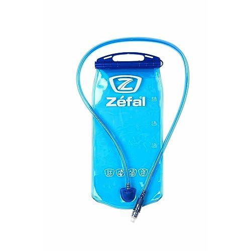 Zefal 706909 Poche à eau Transparent