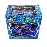 Crab Home Underwater Lagoon