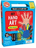 Klutz My Hand Art Craft Kit for Ages 4 Jr