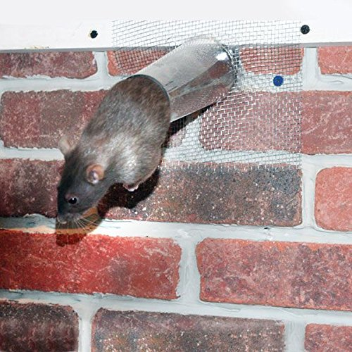 Bat Removal Cone, Animal Control, 6 in.
