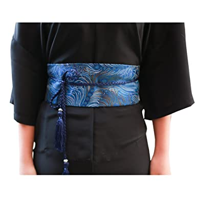 6e393eca3 Image Unavailable. Image not available for. Color: Japanese Style Chinese  Ancient Sui Waist Belt ...