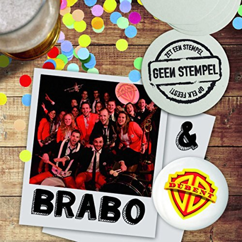 Brabo by geen stempel featuring dubent on amazon music - Amazon stempel ...