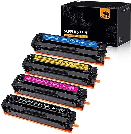 Amazon.com: JARBO - Cartuchos de tóner compatibles con HP ...