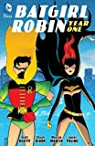 img - for Batgirl/Robin Year One book / textbook / text book