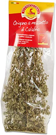 Dried Calabrian Oregano on Stem 40 g by TuttoCalabria