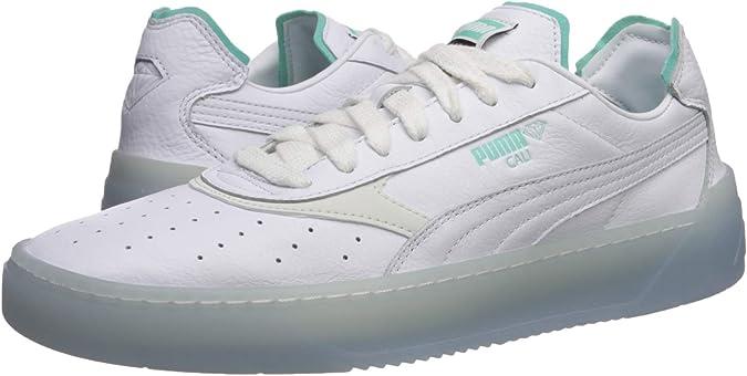 Puma Schuhe Cali 0 Diamond Supply puma white 47,0 | GALERIA