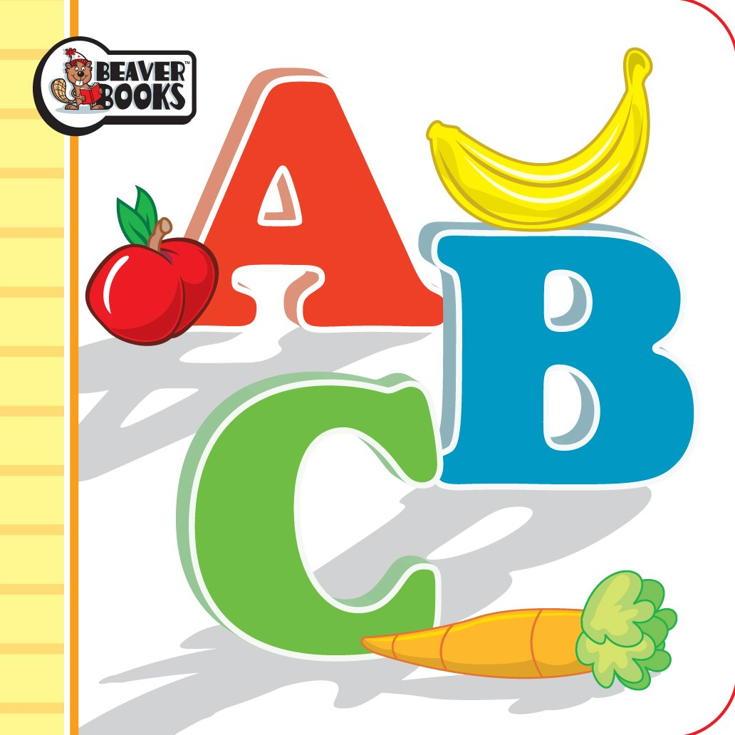 Download Chunky Board: ABC ebook