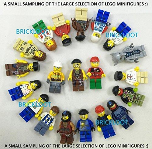 Grab Minifigures Figures People Minifigs