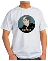 CafePress - Bernie Sanders - 100% Cotton T-Shirt