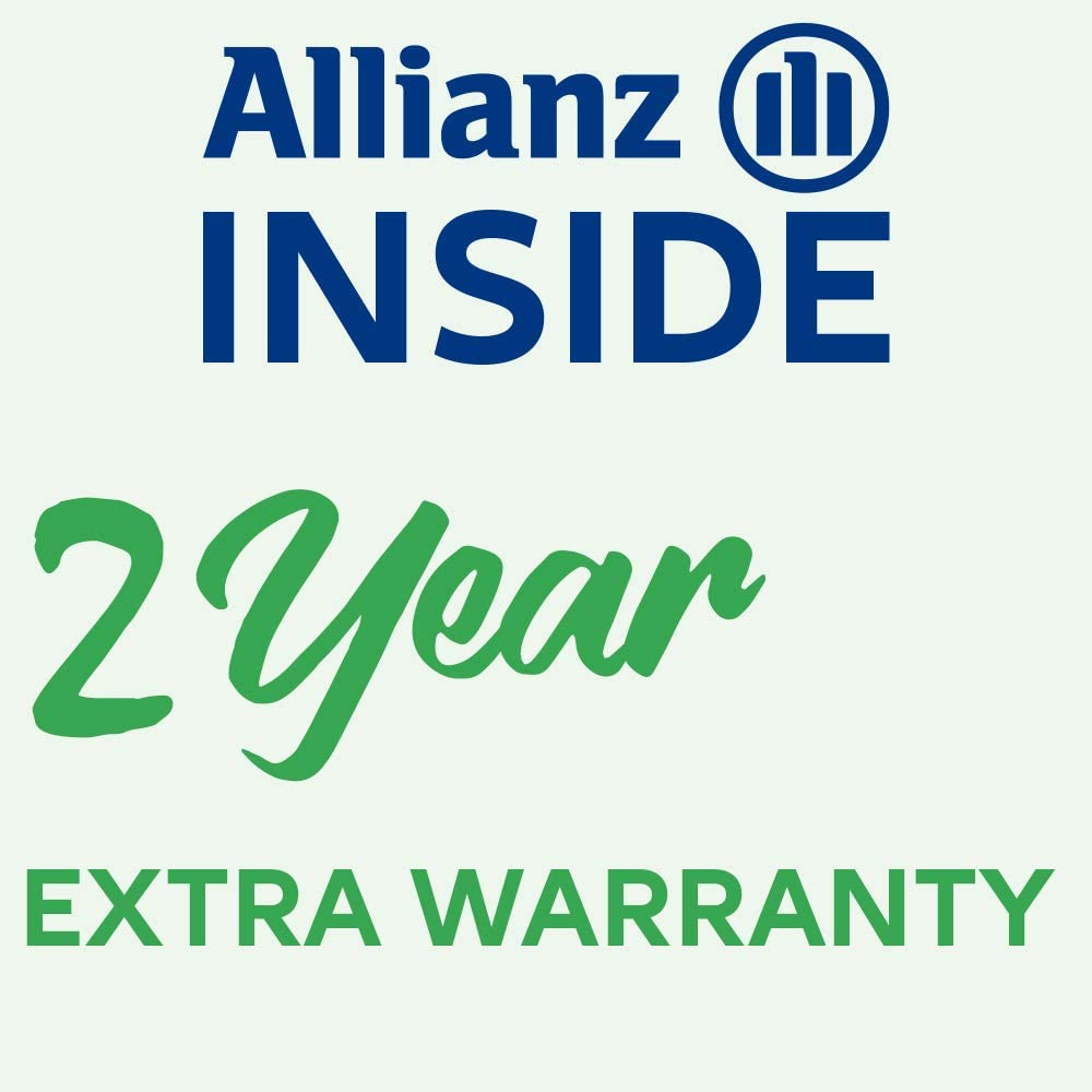 Allianz Inside 2 Year Extra Warranty For Tvs Value From 250 00 To 299 99 Amazon Co Uk Electronics