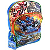 Skylanders Superchargers 16 inch Backpack (Holographic Blue)