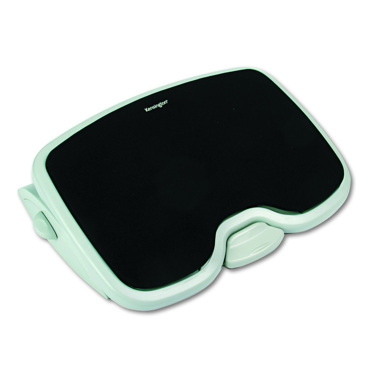 Kensington 56144 Solemate Plus Adjustable Footrest With Foam Pad