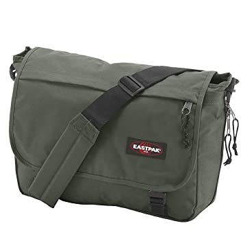 dba088fed8 Eastpak Delegate Messenger Crafty Khaki: Amazon.co.uk: Sports & Outdoors