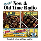 The 2nd New & Old Time Radio Collection (Audio Theater)(LIBRARY EDITION)